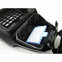 Bosch BZGL2A310 Compaxx'x - Filtre entrée moteur sorti