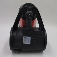 Carrefour Home HVC10BL-14 - Roulette pivotante à 360°
