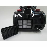 Carrefour Home HVC10BL-14 - Filtre sortie moteur
