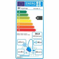 Carrefour Home HVC10BL-14 - Étiquette énergie