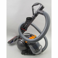 Dyson Ball multifloor CY27 - Vue d'ensemble en position parking