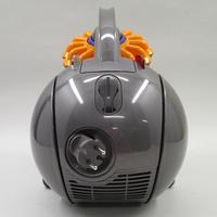 Dyson Ball multifloor CY27 - Fixe tube arrière et sortie de câble