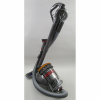 Dyson Big ball Allergy 2 - Vue d'ensemble en position parking