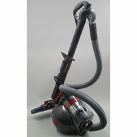 Dyson Big Ball Allergy - Vue d'ensemble en position parking