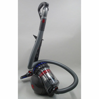 Dyson Big Ball Stubborn - Vue d'ensemble en position parking