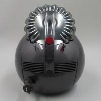 Dyson Cinetic Big Ball Absolute - Fixe tube arrière et sortie de câble