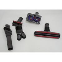 Dyson DC37C Advanced Allergy - Petits accessoires livrés avec l'appareil