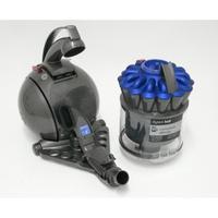 Dyson DC37C Complete Allergy - Bac à poussières sorti