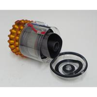 Dyson DC52 Plus Allergy - Réservoir à poussières ouvert