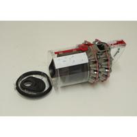 Dyson DC63 Allergy - Réservoir à poussières ouvert