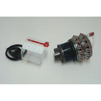 Dyson DC63 Allergy - Réservoir à poussières avec son filtre