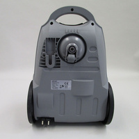 Eco+ (E. Leclerc) L5103-VC - Fixe tube vertical et roulettes