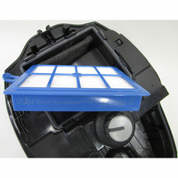 Electrolux ESP74Green Silent Performer - Filtre sortie moteur sorti