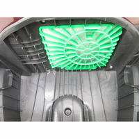 Electrolux ESP754BD Silent Performer - Filtre entrée moteur