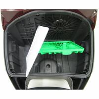 Electrolux ESP754BD Silent Performer - Filtre entrée moteur sorti