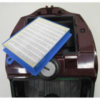 Electrolux ESP754BD Silent Performer - Filtre sortie moteur sorti