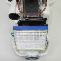 Electrolux ESPC74SW SilentPerformer Cyclonic - Filtre sortie moteur sorti