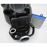 Electrolux ESPC7Green Silent Performer - Filtre sortie moteur sorti