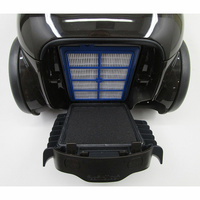Electrolux EUS85BR UltraSilencer Zen - Filtre sortie moteur