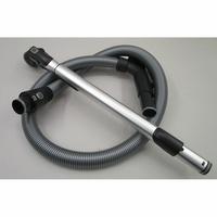Electrolux EUS85BR UltraSilencer Zen - Flexible et tube métal télescopique