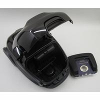 Electrolux EUS85BR UltraSilencer Zen - Sac à poussières sur son support