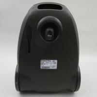 Electrolux EUS85BR UltraSilencer Zen - Fixe tube vertical et roulettes