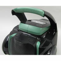 Electrolux EUS8Green UltraSilencer Zen - Poignée de transport