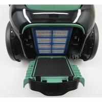 Electrolux EUS8Green UltraSilencer Zen - Filtre sortie moteur