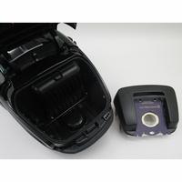 Electrolux EUS8Green UltraSilencer Zen - Sac à poussières sur son support