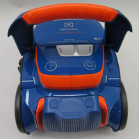 Electrolux EUS8X2CB Ultrasilencer - Poignée de transport