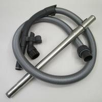 Electrolux EUSC66-CR UltraSilencer - Flexible et tube métal télescopique
