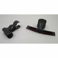 Electrolux EUSC66-CR UltraSilencer - Accessoires livrés avec l'appareil
