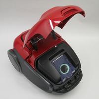 Electrolux EUSC66-CR UltraSilencer - Compartiment à sac ouvert