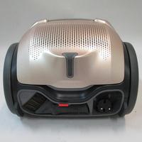 Electrolux PD91-8SSM Pure D9 - Fixe tube arrière et sortie de câble