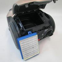 Electrolux PD91-8SSM Pure D9 - Filtre sortie moteur sorti