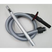 Electrolux ZPFPARKDB Power force - Flexible et tube métal télescopique