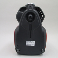 Electrolux ZSPCParket Silent Performer Cyclonic  - Fixe tube vertical et roulettes