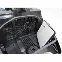 Electrolux ZSPGreen Silent Performer - Filtre entrée moteur sorti