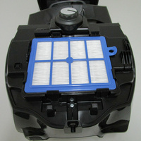 Electrolux ZSPGreen Silent Performer - Filtre sortie moteur