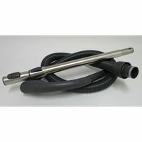 Electrolux ZSPGreen Silent Performer - Flexible et tubes