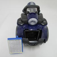Electrolux Zufclassic Ultraflex - Filtre sortie moteur sorti