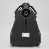 Electrolux Zufclassic Ultraflex - Fixe tube vertical et roulettes