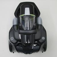 Electrolux Zufgreen ultraflex - Vue de dessus