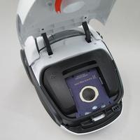 Electrolux Zusanima58 UltraSilencer Zen - Compartiment à sac ouvert