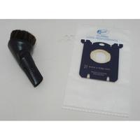 Electrolux Zusenergy Ultra Silencer - Accessoire 3 en 1