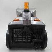 Far (Conforama) LEO CI - Fixe tube arrière et sortie de câble