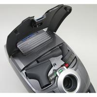 Hoover ATC18Li Athos - Compartiment de rangement des accessoires