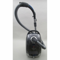 Hoover ATC18Li Athos - Vue d'ensemble en position parking