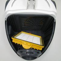Hoover FV70 FV07 Freespace Evo - Filtre entrée moteur sorti