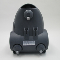 Hoover FV70 FV50 Freespace Evo - Fixe tube vertical et roulettes